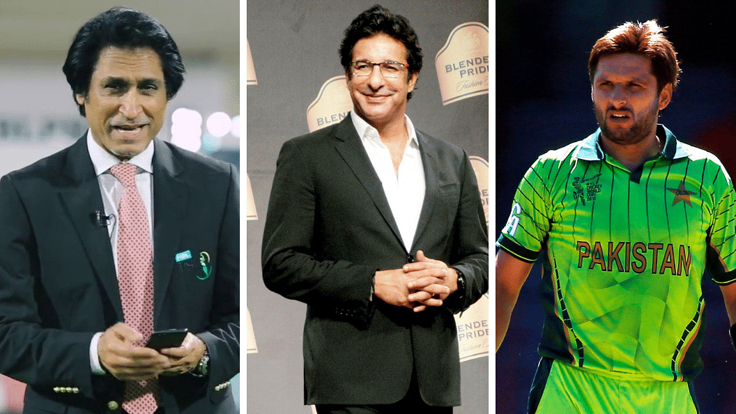 Former Pakistani cricketers Ramiz Raja, Wasim Akram and Shahid Afridi criticised the team and the PCB set-up after the team got knocked out of the Asia Cup.