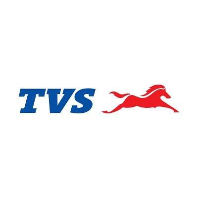 TVS. (Photo: Twitter/@TVSMotor)