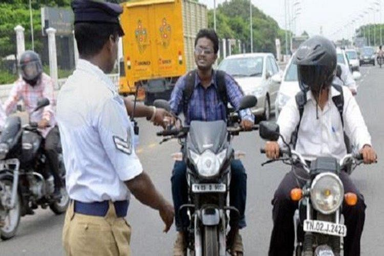 'Speaking over mobile' tops the list; 1,066 licences cancelled for fatal accidents.