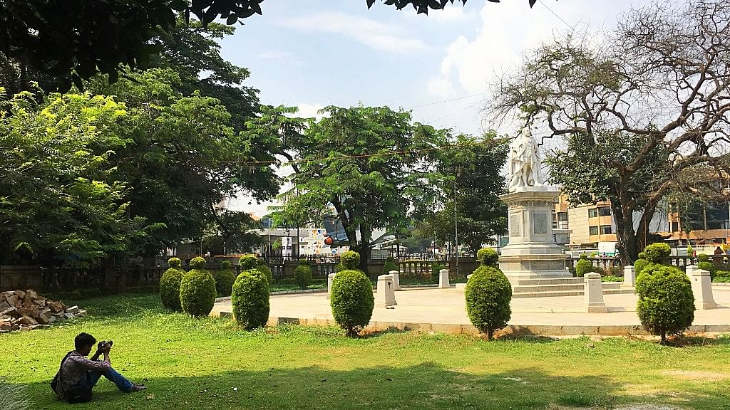Demystifying Cubbon Park: One Shared Secret at a Time