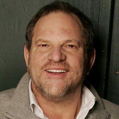 Harvey Weinstein. (Photo: Twitter/@HarveyWeinstein)