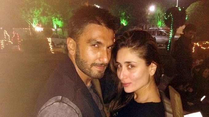 Actor Kareena Kapoor Khan, who will be seen sharing screen space with Ranveer Singh in the upcoming magnum opus Takht, says he is a phenomenal actor.
