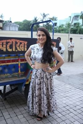 Radhika Madan. (Photo: IANS)