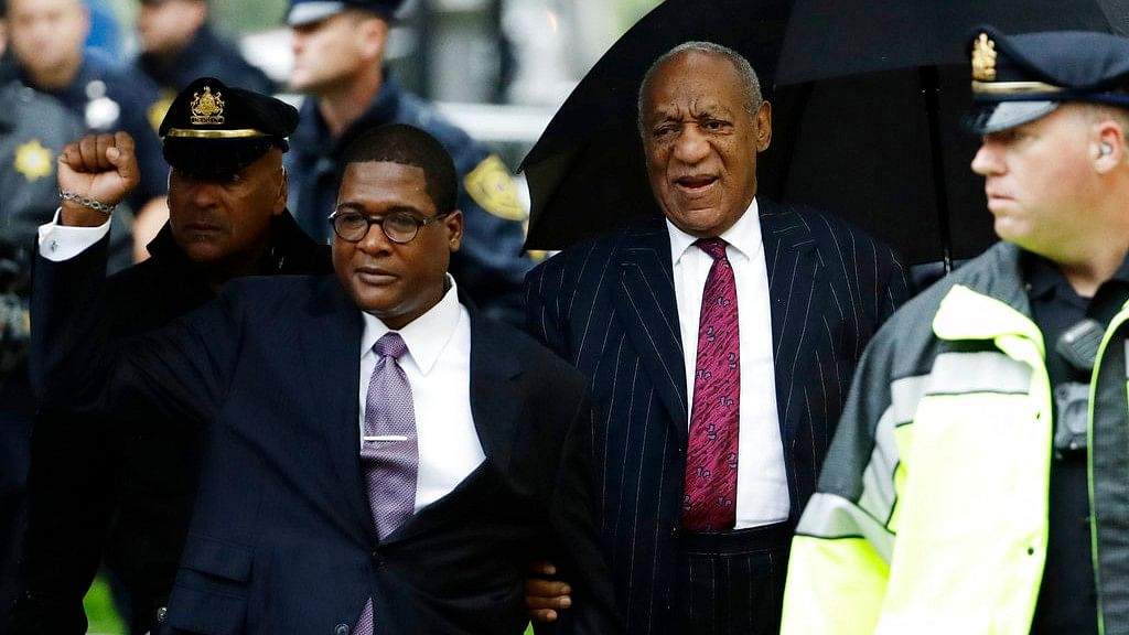 'Bill Cosby Not Guilty': Court Overturns Sexual Assault Conviction