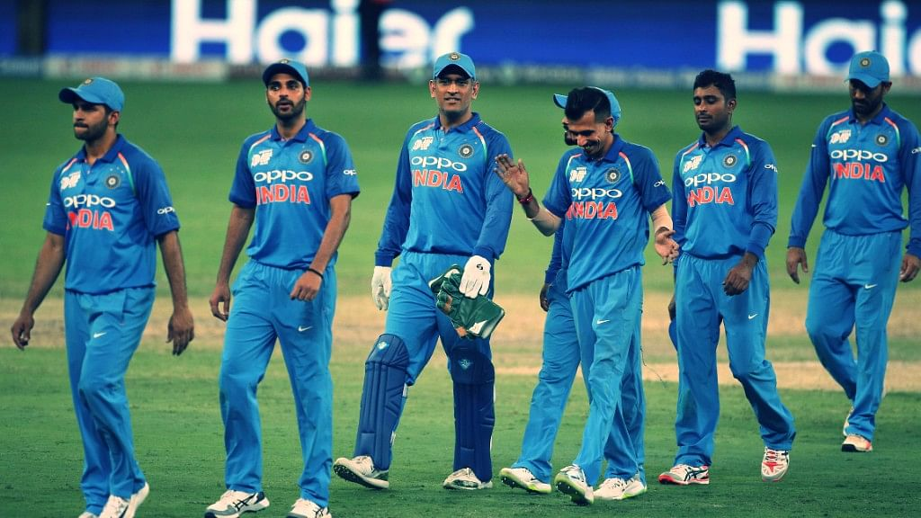 Despite two victories in the Asia Cup so far, the Indian team's weaknesses have been exposed and will need to be worked upon leading into the World Cup next year.
