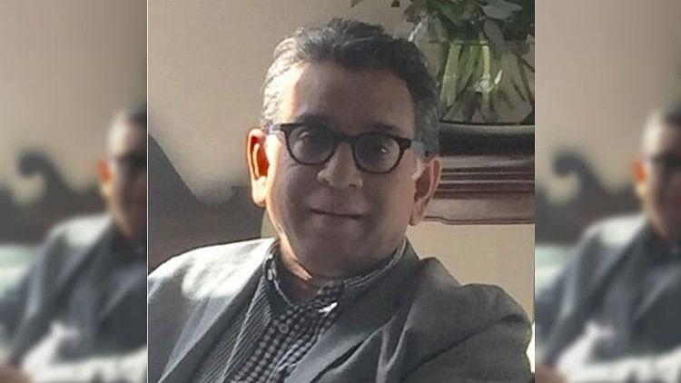 Ranvir Shah, founder of Prakriti Foundation.