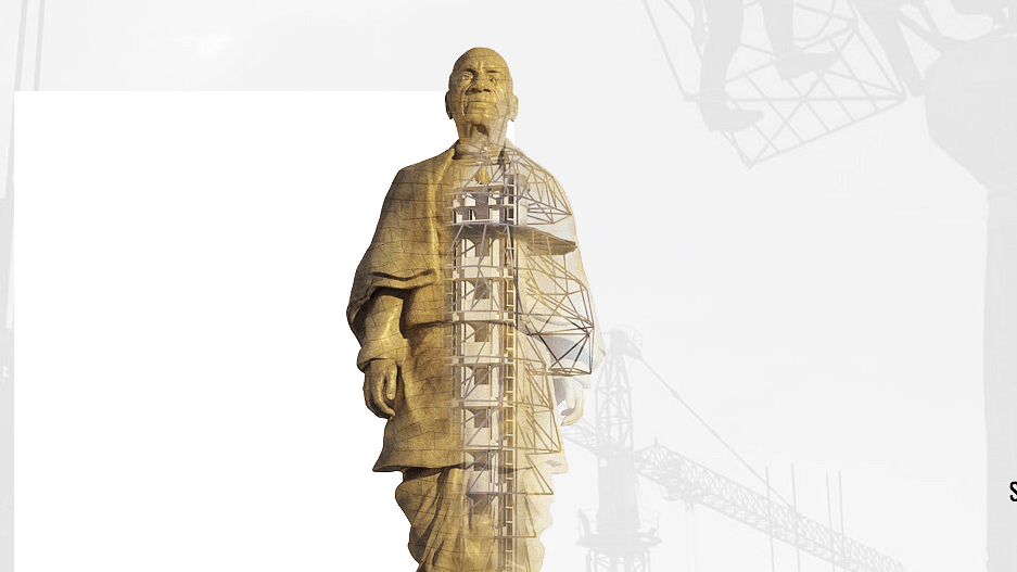Prime Minister Narendra Modi will inaugurate world's tallest statue of Sardar Vallabhai Patel Statue on 31 October.