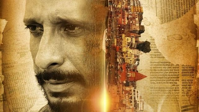 Sharman Joshi in <i>Kaashi in Search of Ganga</i>.