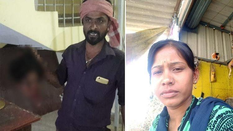 Karnataka Man Kills Wife, Walks Into Police Station With her Head