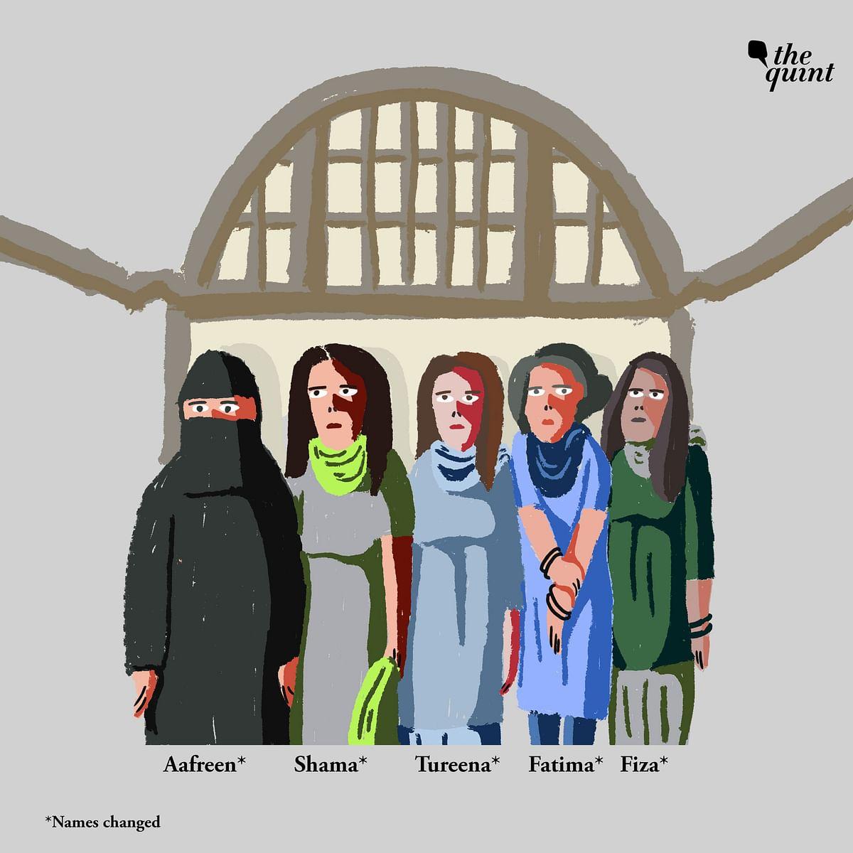 All five women were raped in Fugana village on the night of 8 September during the 2013 Muzaffarnagar riots in Uttar Pradesh.