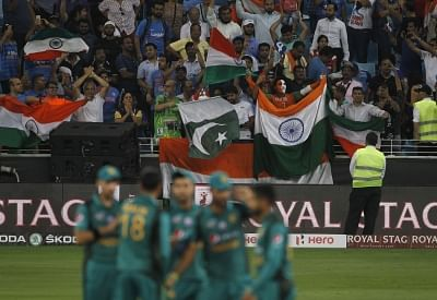 Dubai: India