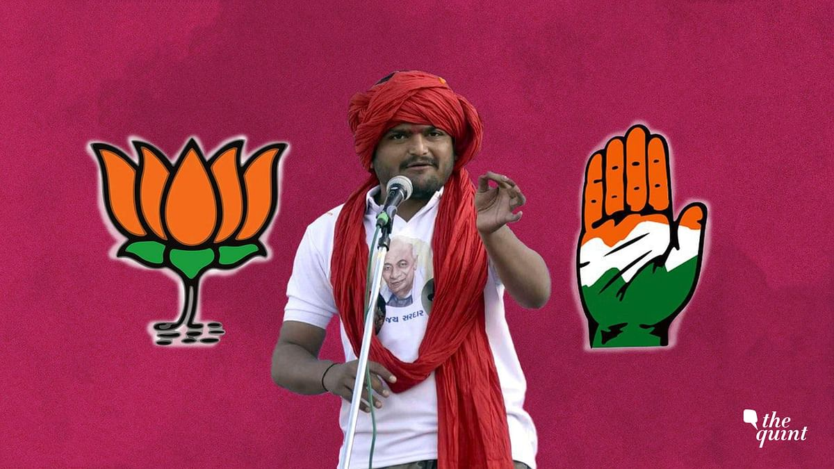 The Hardik Patel Story: The 'Fast' Way to Political Relevance