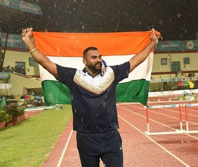 Tejinder Pal Singh Toor. (Photo: IANS)