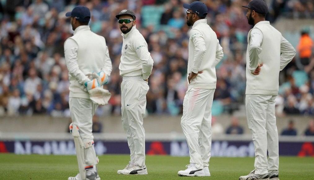 Without Good Opposition, Tour Games Don't Make Sense: Virat Kohli