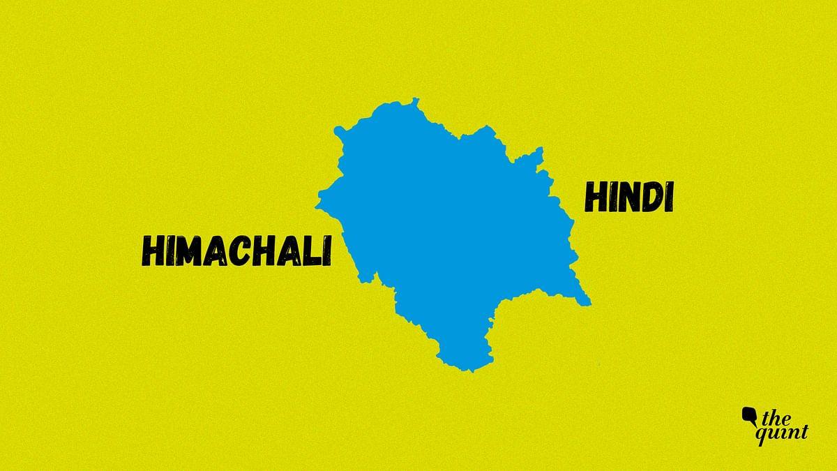 Hindi Belt's Imposition  Sparks Resistance in Himachal Pradesh
