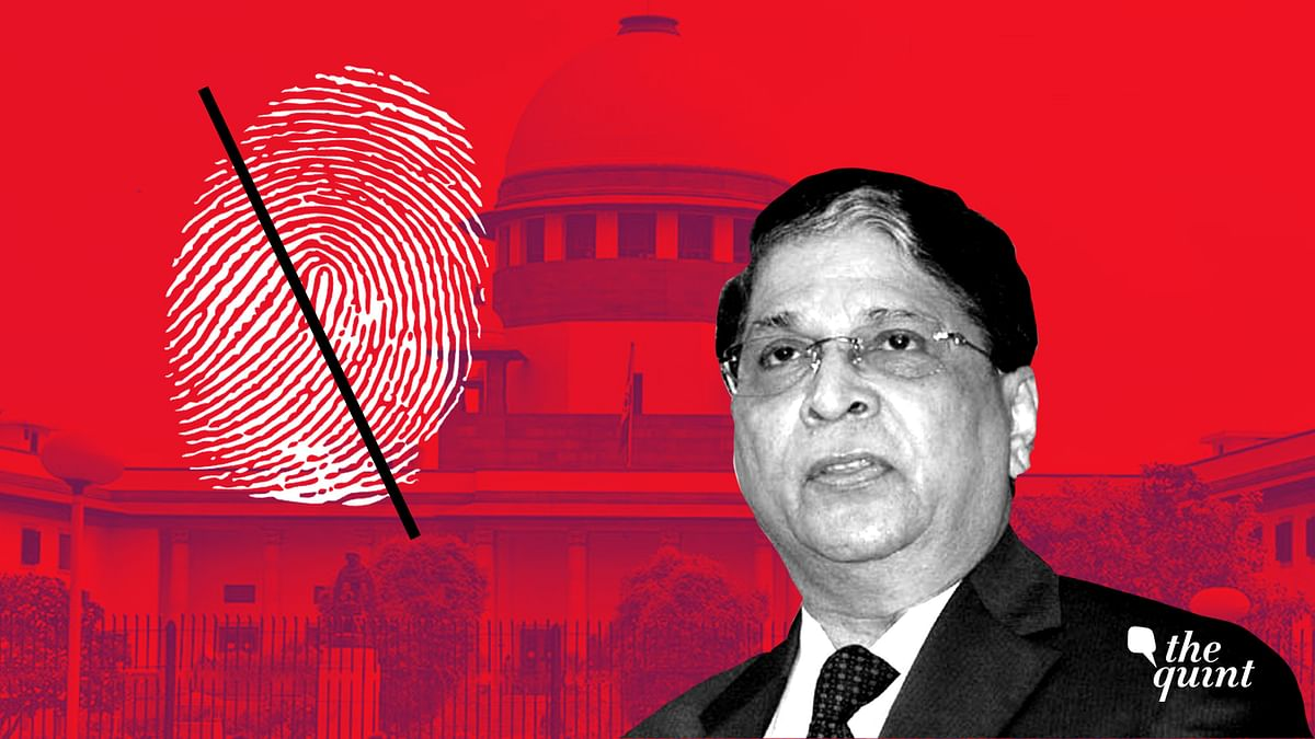 How Does Aadhaar Verdict Help the Excluded Millions? It Does Not