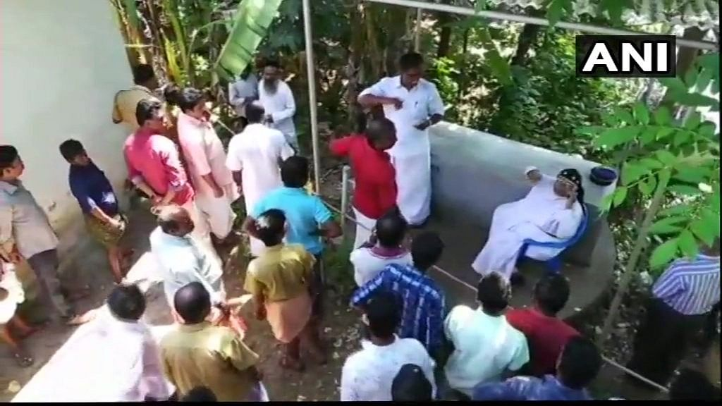 """""""The nun was taking treatment for an illness for the last several years,"""" the Kollam Rural SP said."""