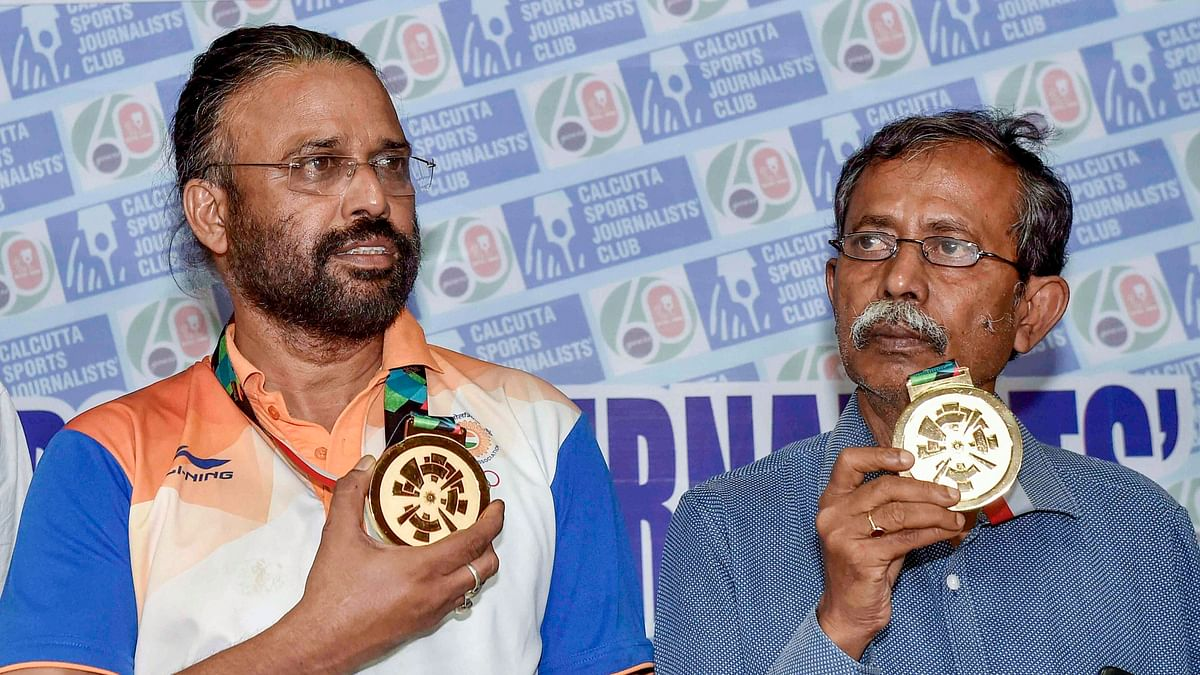 Indian bridge contingent continue to be the victims of the official apathy from the Indian Olympic Association (IOA)