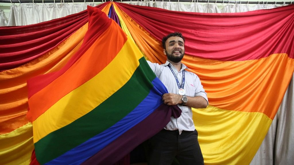 It's Time For India To Show Support At UN For The LGBT Community