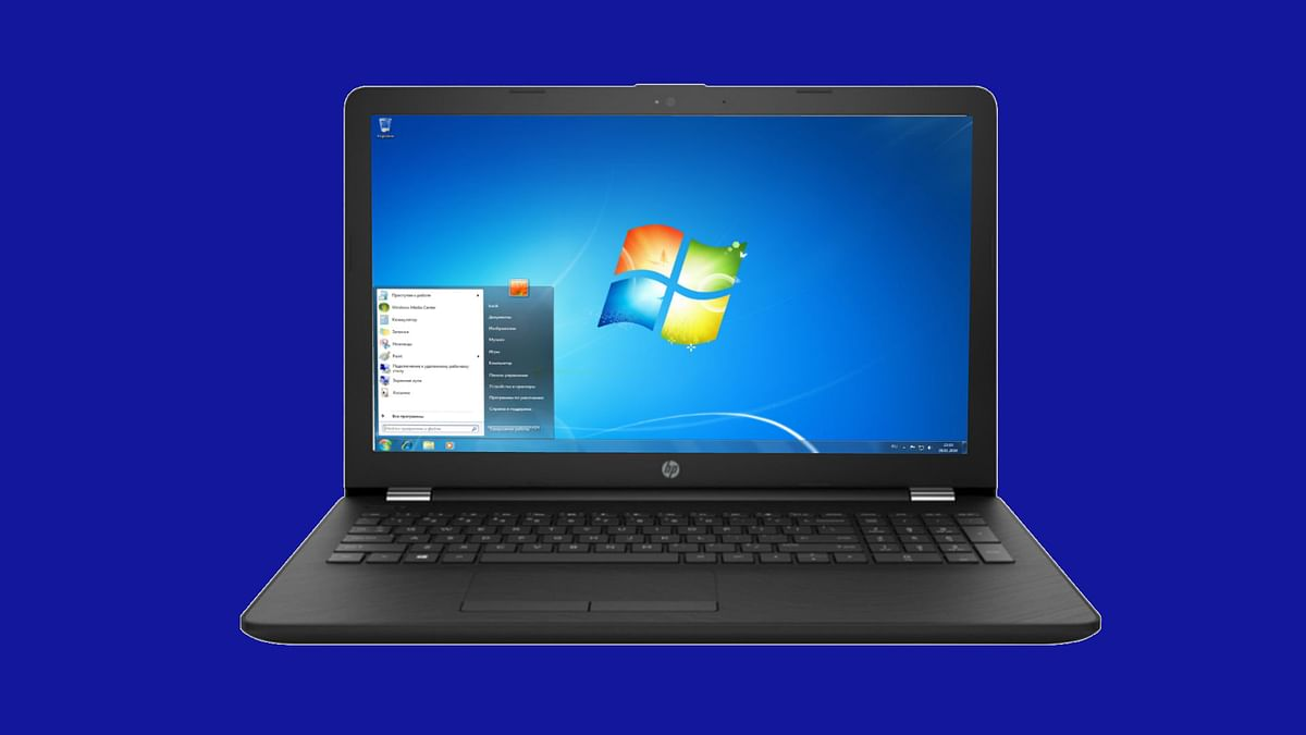 Windows 7 is still the popular choice for many people in markets like India.