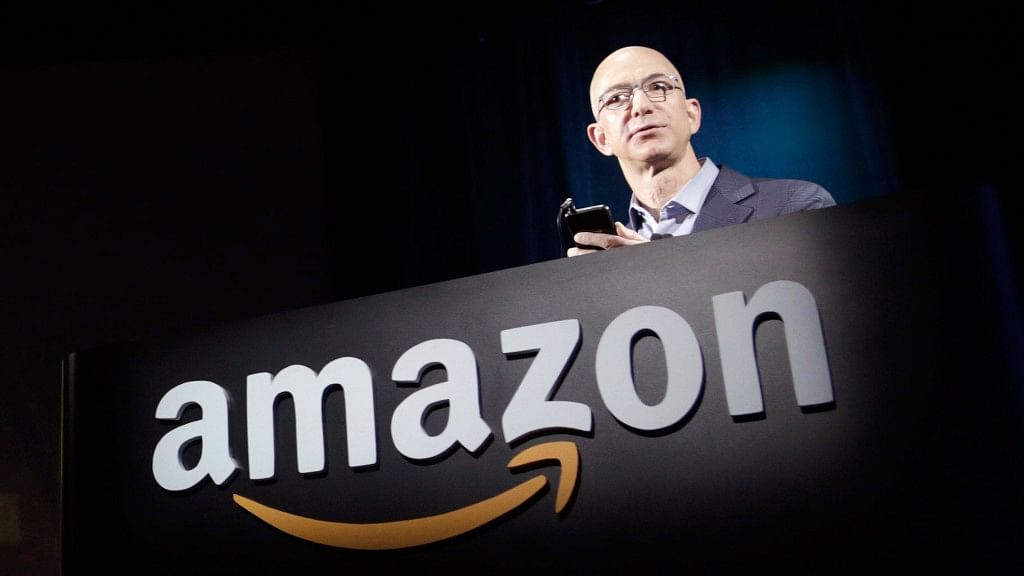 After Apple, Amazon Becomes America's Second $1 Trillion Company