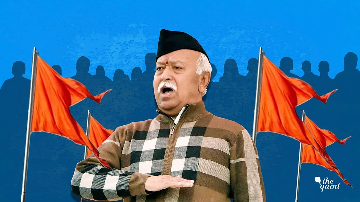RSS Conclave: Of Half-Truths & Changing the Eyes that See Reality