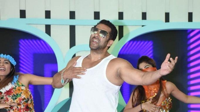 In Pics: Salman Khan at Bigg Boss 12 Launch in Goa