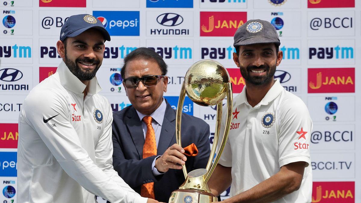 Current Team Is Probably Best Ever Indian Team, As Good As 83-86 Team: Gavaskar