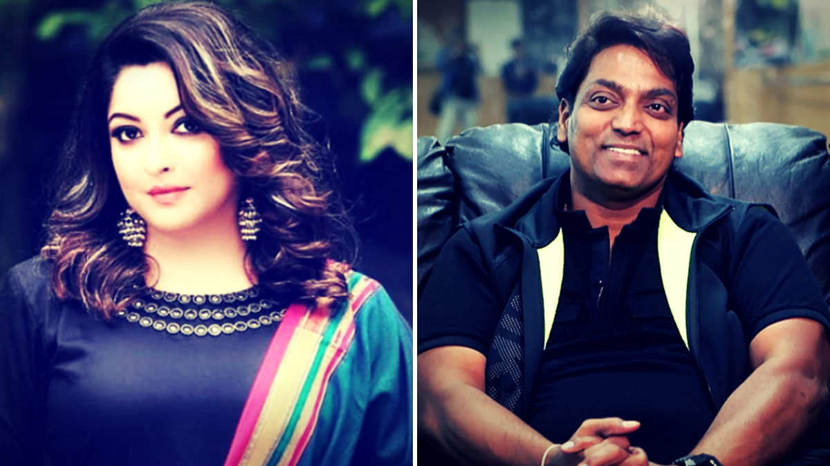 Ganesh Acharya reacts to Tanushree Dutta's claims of sexual harassment by Nana Patekar.