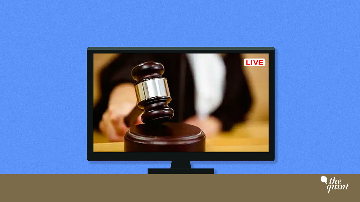 SC Live-Streaming: True Access to Justice Now a Reality in India