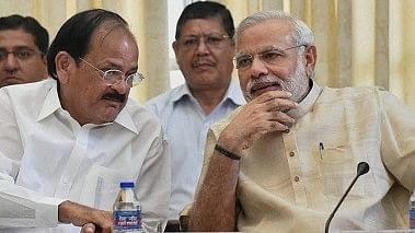 Calling for Discipline Is Now 'Autocratic': Modi on Venkaiah Naidu