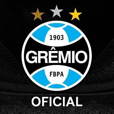 Gremio. (Photo: Twitter/@Gremio)