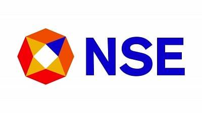 NSE logo.