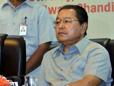 Mizoram Chief Minister Lal Thanhawla. (File Photo: IANS)