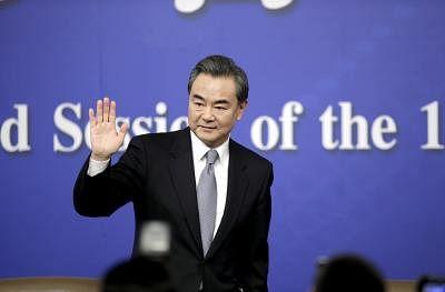 Chinese Foreign Minister Wang Yi. (File Photo: Xinhua/Yin Gang/IANS)