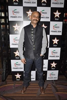 Film writer Vijay Krishna Acharya. (File Photo: IANS)