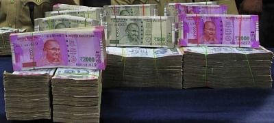 Indian Rupees. (File Photo: IANS)
