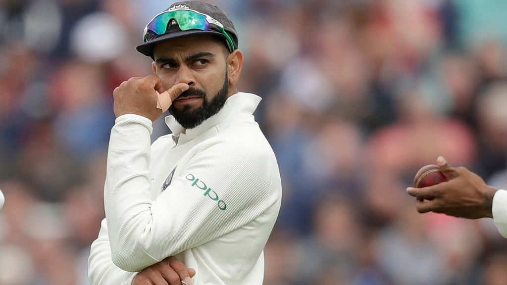 India have already lost the five-match Test series 3-1 after England won the fourth Test in Southampton.