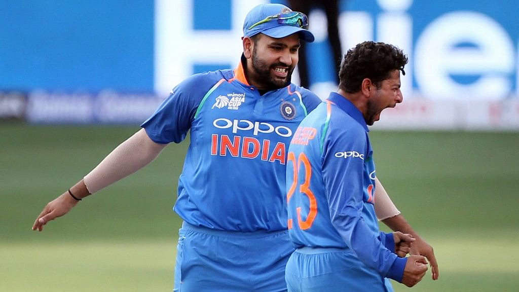 Conditions Weren't Great But Bowlers Did Their Job: Rohit Sharma