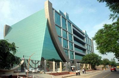 CBI Headquarters.
