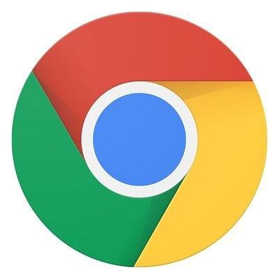 Chrome. (Photo: Twitter/@googlechrome)