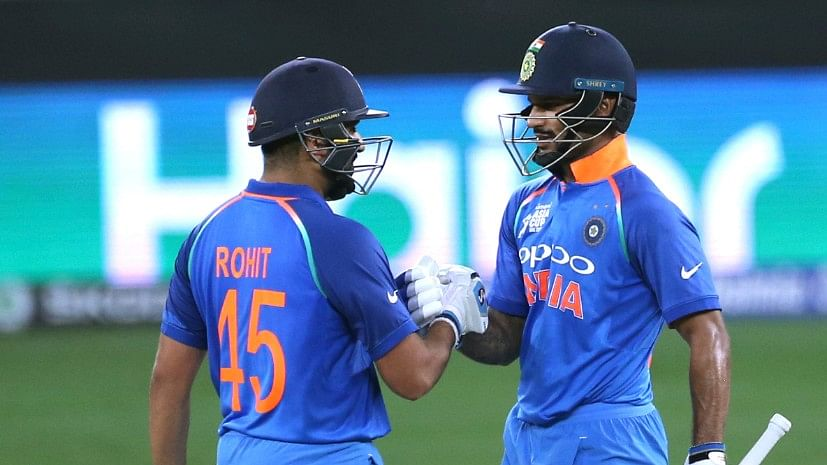 India vs Pak Asia Cup | As It Happened: India Win By 8 Wickets