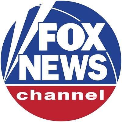 Fox News. (Photo: Twitter/@FoxNewsr)