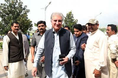 ISLAMABAD, Sept. 4, 2018 (Xinhua) -- Pakistan