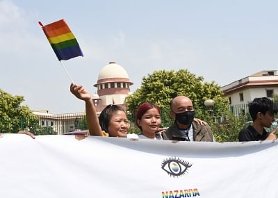 Maharashtra LGBTQ activists cautiously welcome SC verdict