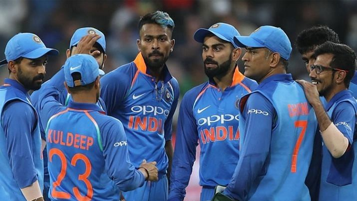 Asia Cup: Ahead of 2019 ICC WC, Problems Areas India to to Address