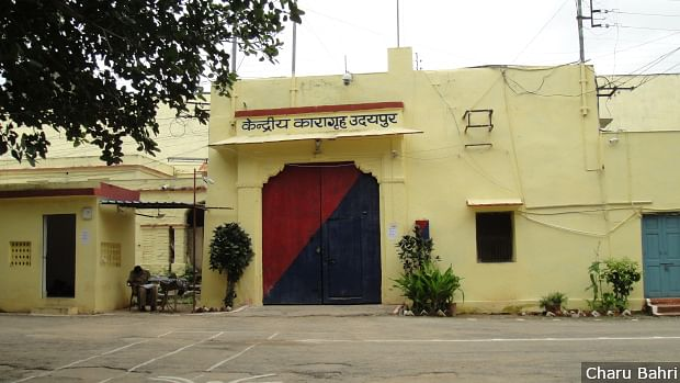 "Staff shortages are a reality across prisons. ""We're managing roughly 1,250 prisoners with 155 guards today, while in the 1970s we had 165 guards to manage 250 prisoners,"" said Surendra Singh, superintendent of Udaipur Central Jail."