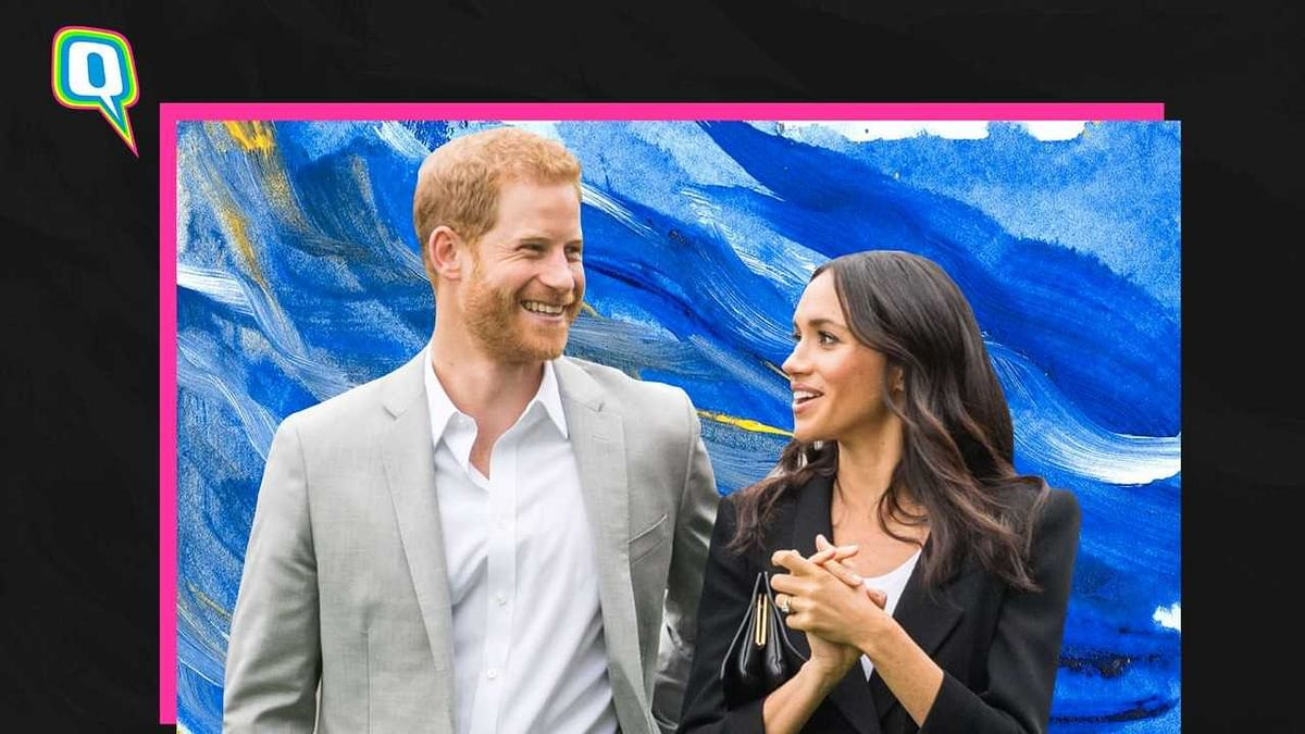 Why Royal 'spare' Prince Harry is a Reigning Heartthrob