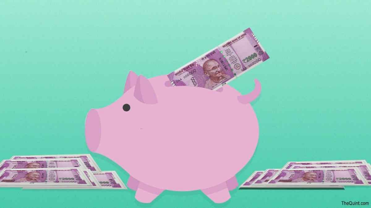 Three Side-Effects of Demonetisation And A Rectification
