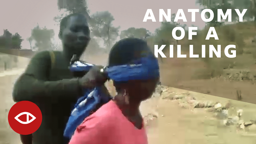 BBC Africa fact-checked the viral video, took clues from it and finally held the Cameroon government accountable.